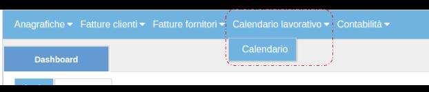 Calendario zoom